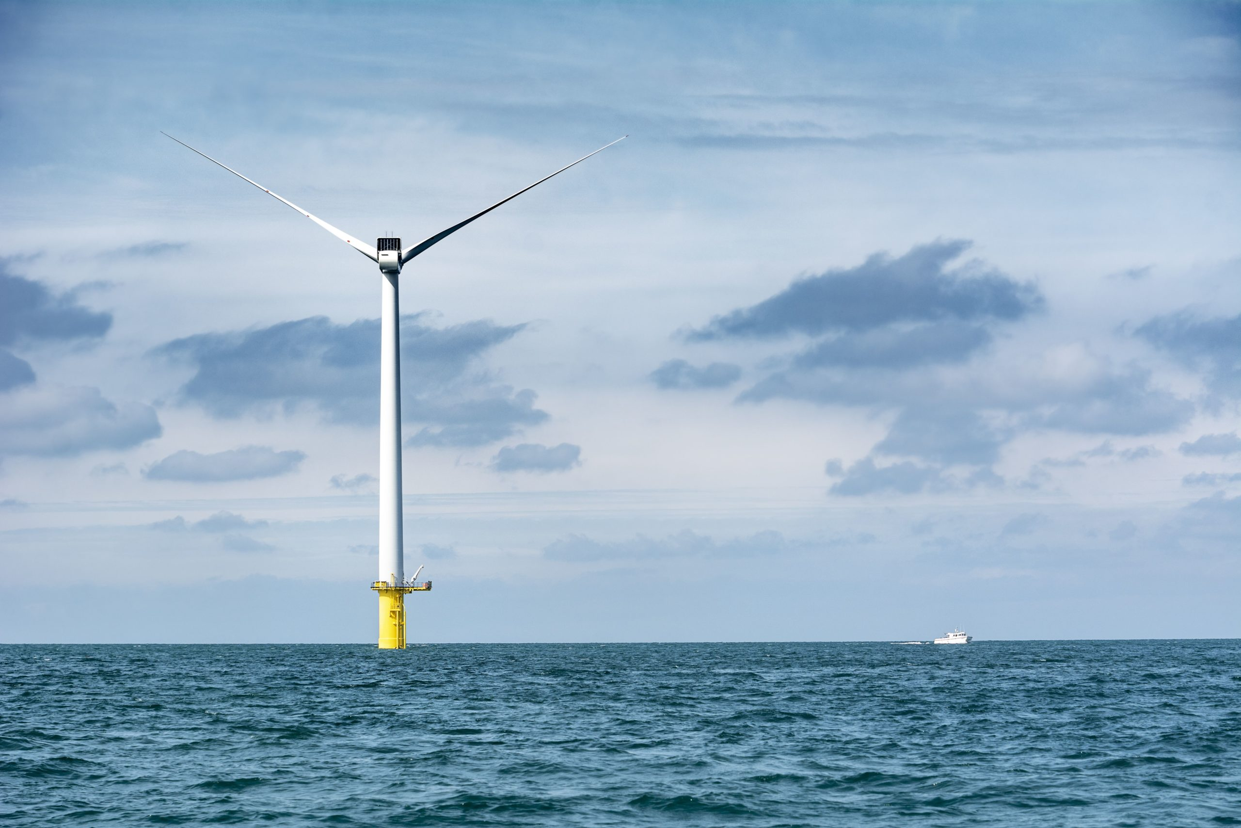 Shared Grid Offshore New England Saves Over USD 1 Billion Onshore – Report